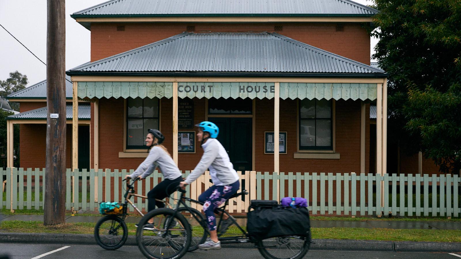 tasmanian devil joeys at Aussie Ark