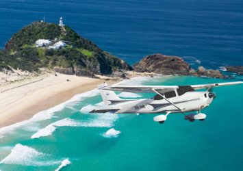 Manning Valley Scenic Flights aerial