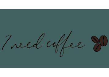 I need coffee Cafe, Gloucester