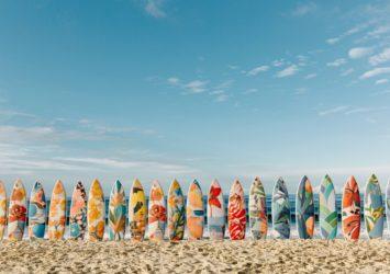 Nusa Indah Surfboards