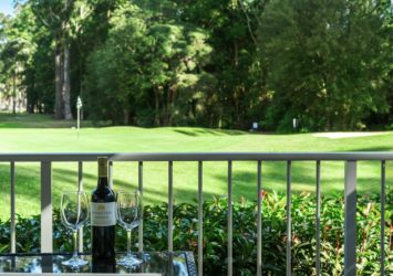 Tallwoods Country Club