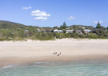 Umi Boomerang Beach