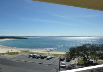 Pacific Coast Holidays | Main Beach Forster Rentals