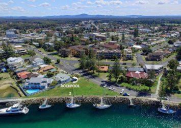 Pacific Coast Holidays | Tuncurry Rentals