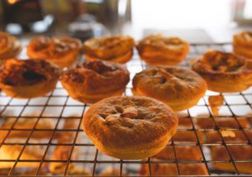 Lakesway bakery pies