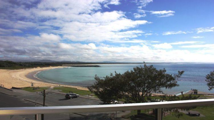 Beachpoint 301