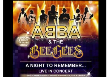 ABBA & the Bee Gees - A Night To Remember