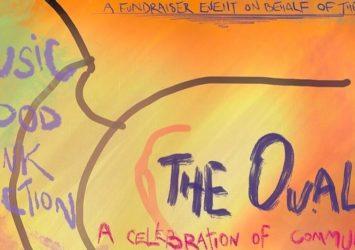 The Oval - a Celebration of Community