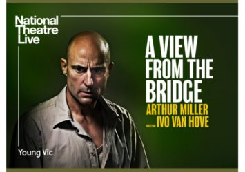 OnScreen Film - A View From the Bridge at the MEC
