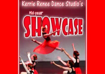 KR Dance Mid-Year Showcase at the MEC