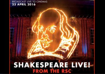 OnScreen Film: Shakespeare Live at the MEC