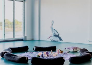 Womens circle, Forster Yoga Studio