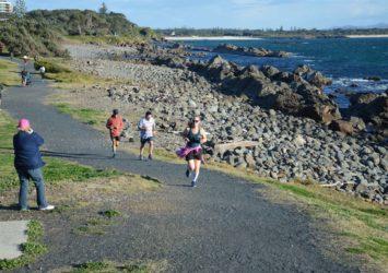 Park Run Forster