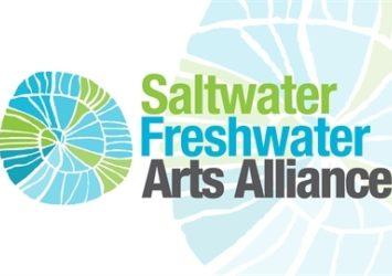 Saltwater Freshwater Art Exhibition