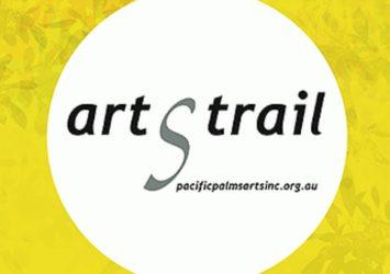 Self Drive Pacific Palms Arts Trail