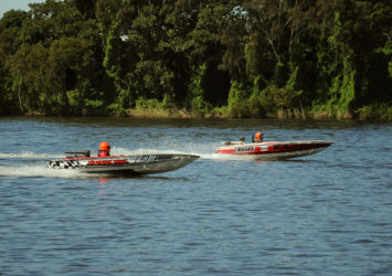 Easter Powerboat Spectacular