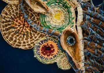 NAIDOC 2021 Weaving Workshop