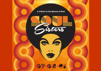 Soul Sisters: A tribute to the Queens of Soul at the MEC