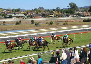 Manning Valley Race Day