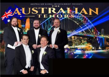 The Australian Tenors - I Still Call Australia Home