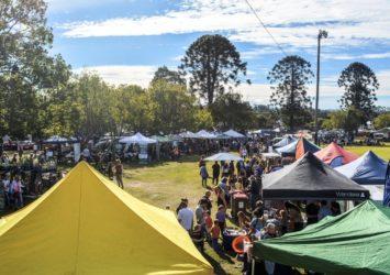 Taree Envirofair and Cultural Festival