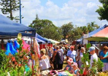Forster Town Market