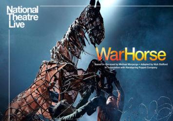 War Horse On-Screen Film