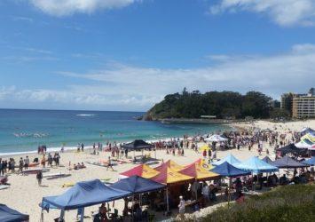 Weekend Of Surf | bEATS Festival
