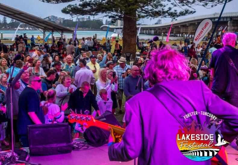 Lakeside Festival, Tuncurry