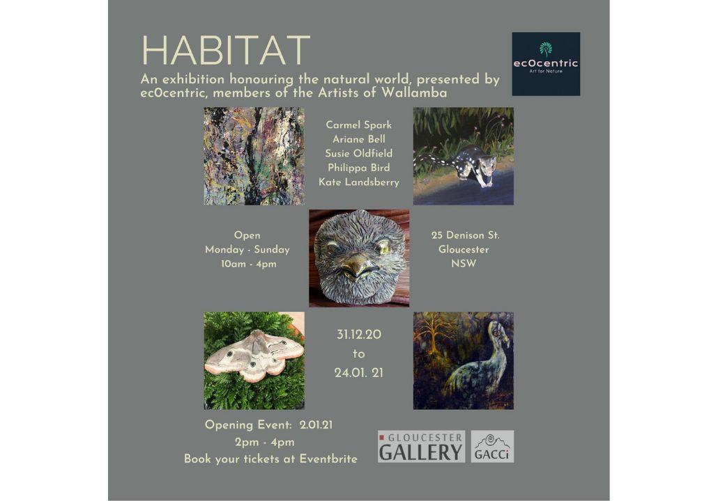 Habitat Exhibition