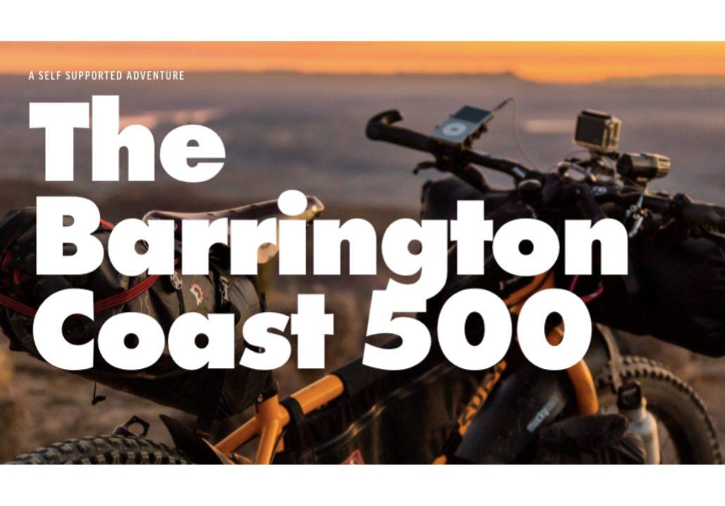 Barrington Coast 500