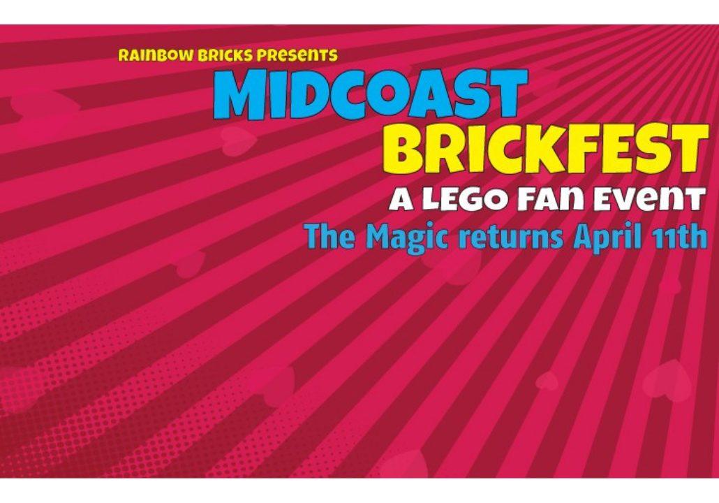 MidCoast Brickfest
