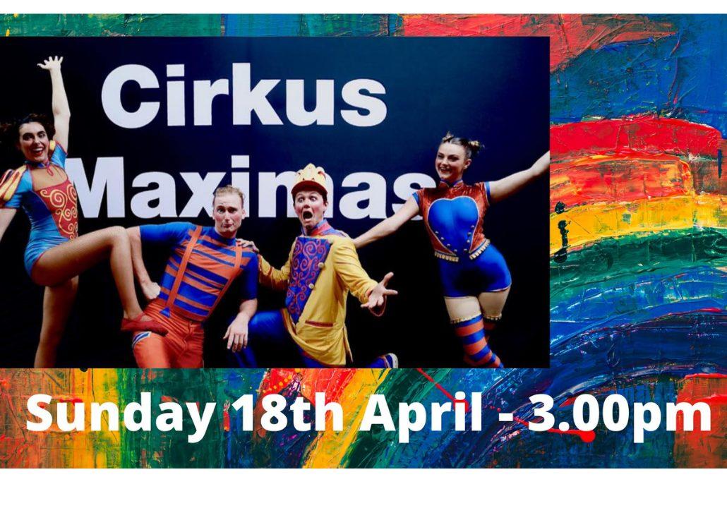 Cirkus Maximas