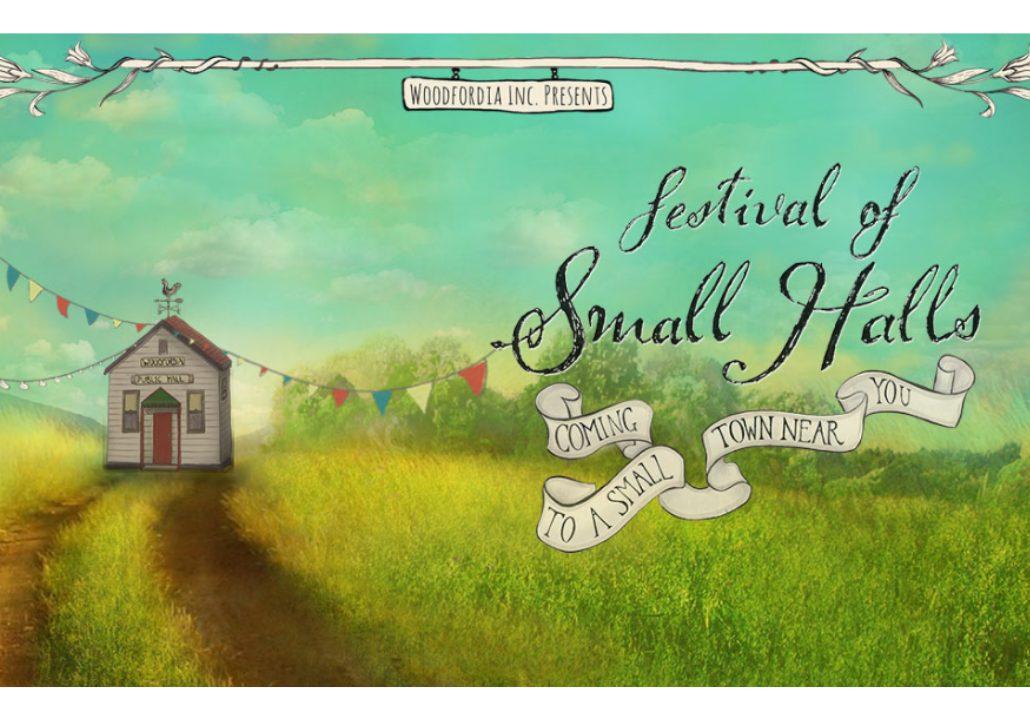 Festival of Small Halls Autumn Tour 2021