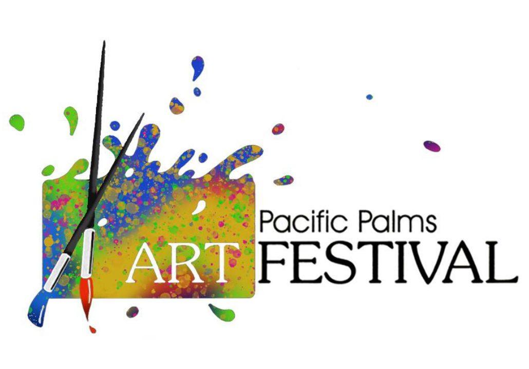 Pacific Palms Art Festival