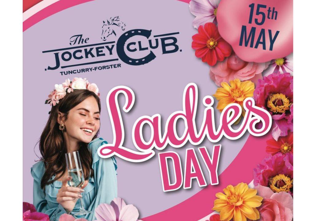 Ladies Race Day - Tuncurry Forster Jockey Club