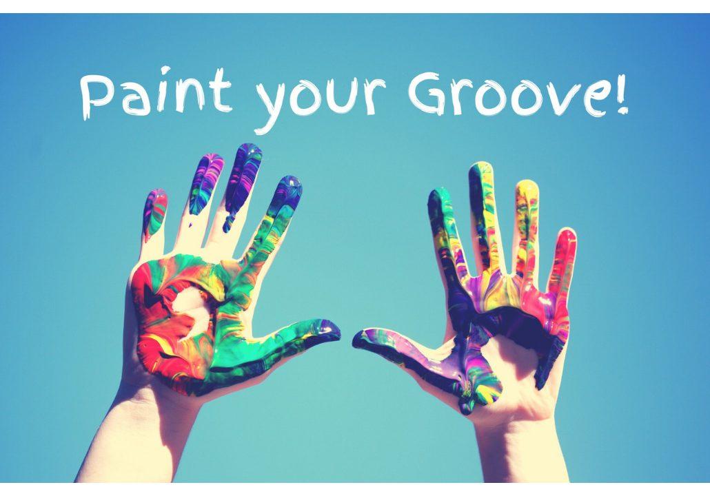 Paint Your Groove Workshop
