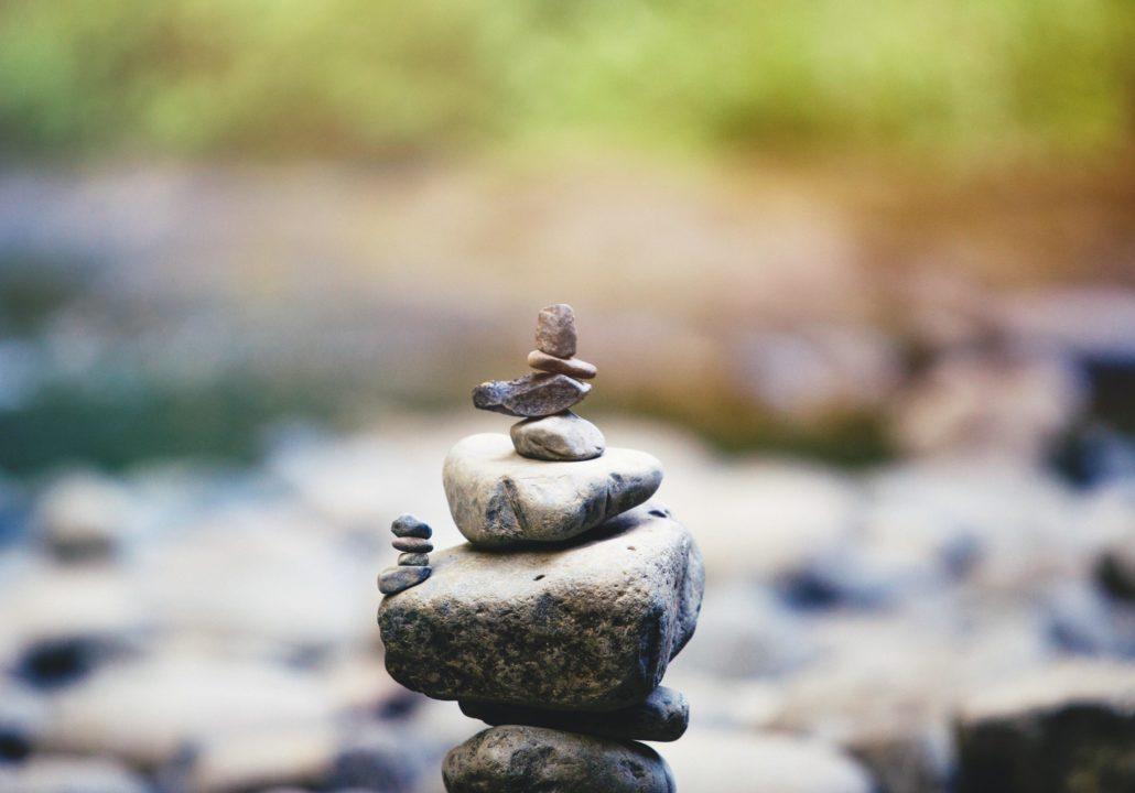 Silky Oak Zen Meditation