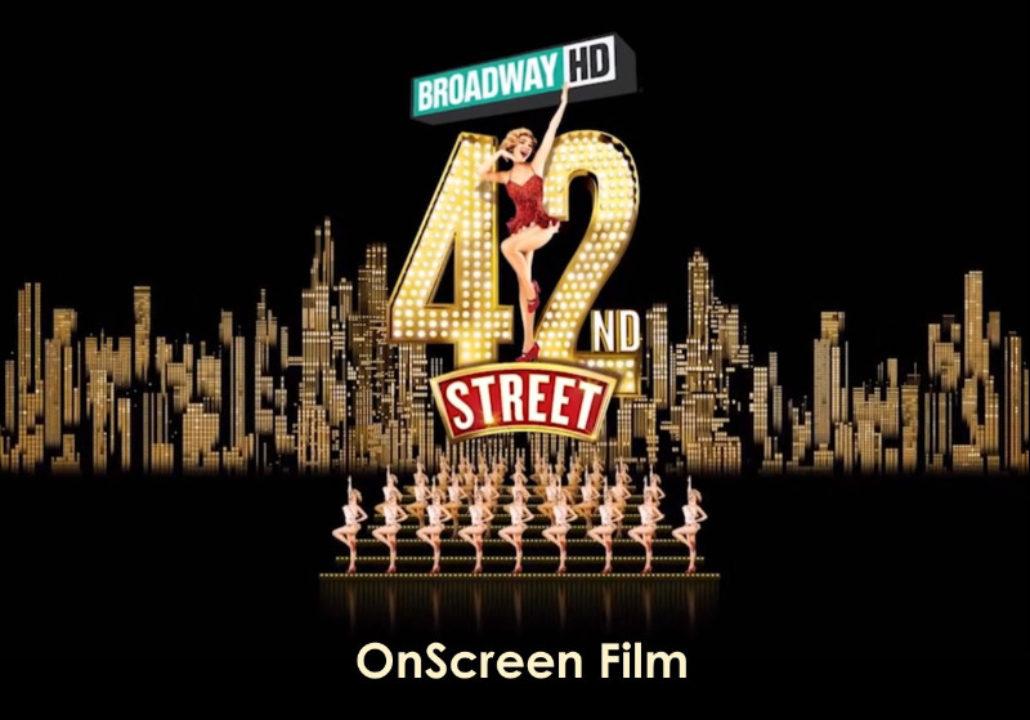 42nd Street On-Screen Film