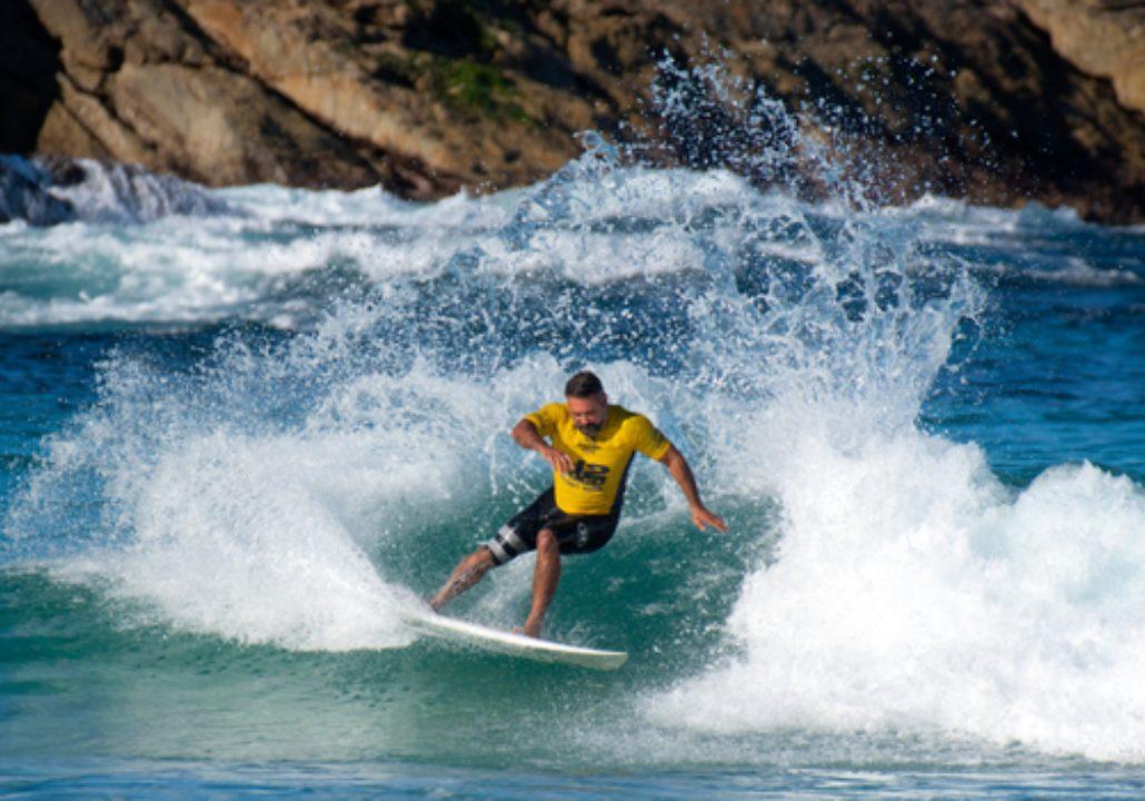 NSW Surfmasters State Titles