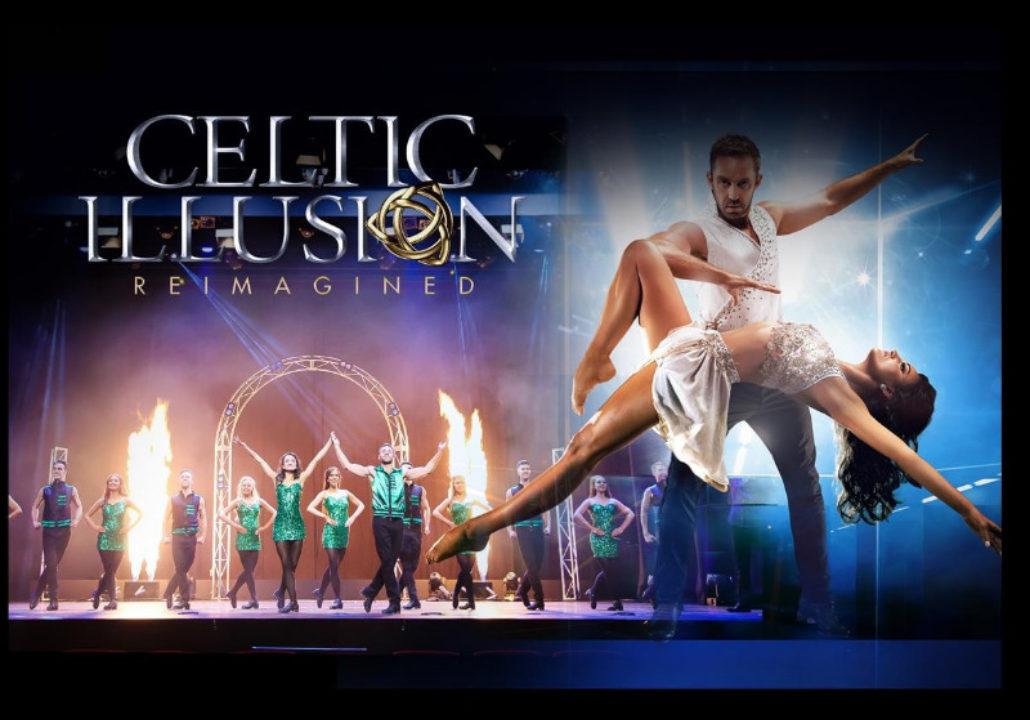 Celtic Illusion - Reimagined at the MEC