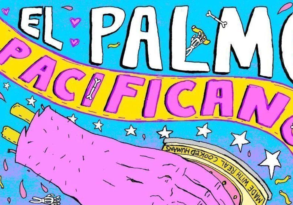 El Palmo Pacificano