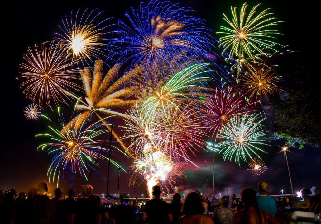 New Years Eve Celebrations Taree