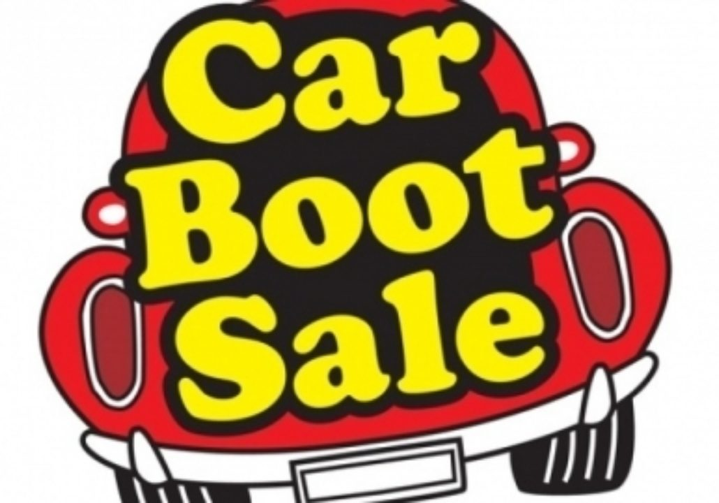 Hallidays Point Car Boot Sale