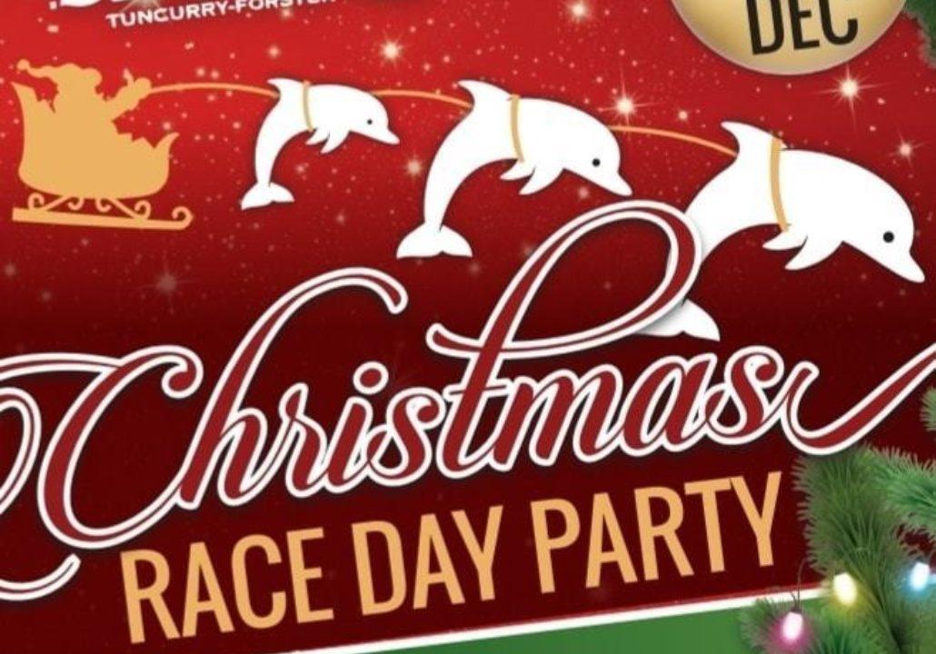 Christmas Race Day