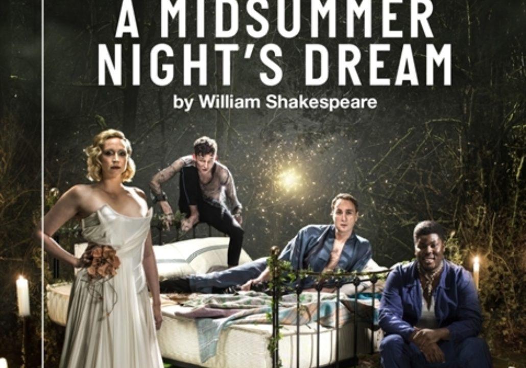 OnScreen Film - A Midsummer Night's Dream