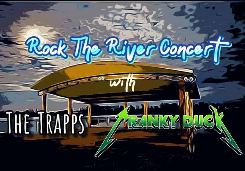 Rock The River Concert