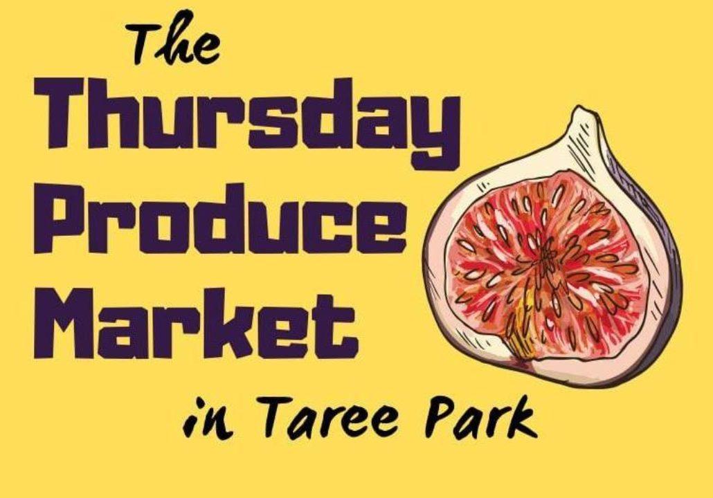 The Thursday Produce Market