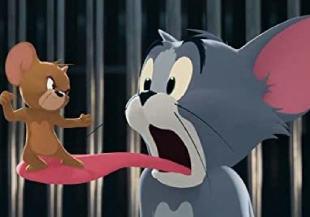 Movie Screening - Tom and Jerry