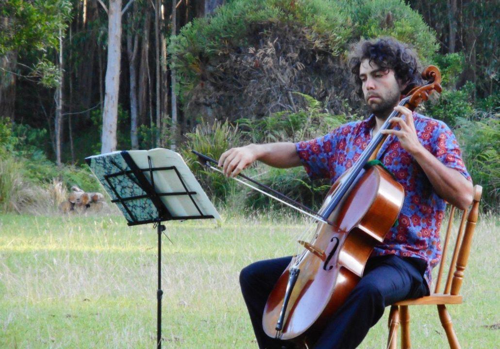 Vivaldi and Friends In The Forest Callicoma Hill